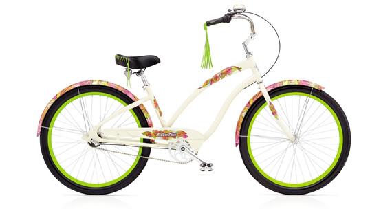 Electra Sans Souci 3i Rower miejski Kobiety kolorowy